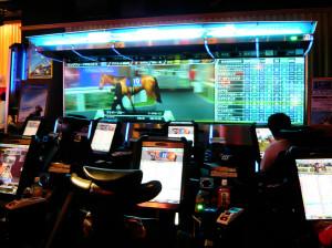 betting gods