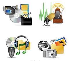 multimedia audio visual